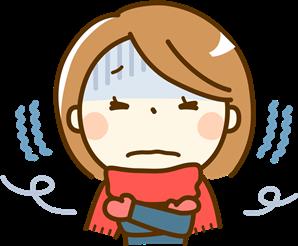 生理痛を改善する冷えとり法