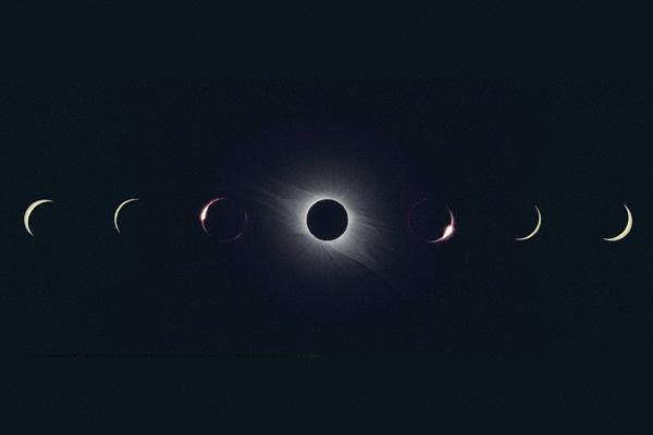 新月浄化、月と女性、月と心