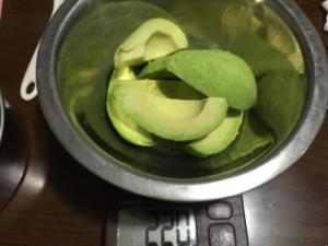ロースイーツレシピ