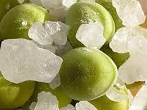 梅のサワードリンクレシピ
