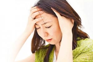 頭痛と眼精疲労を解決する頭蓋筋マッサージ