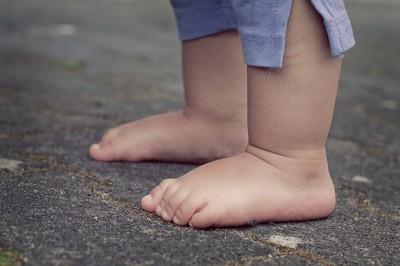 妊婦さんのむくみ脚をすっきりしたい